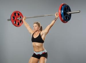 CrossFit-Olympic-Grip-Width-Snatch